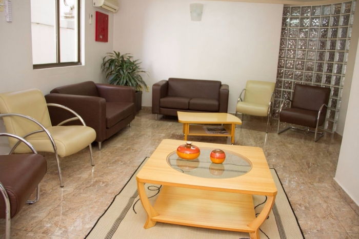 Hotel Pallis 659927